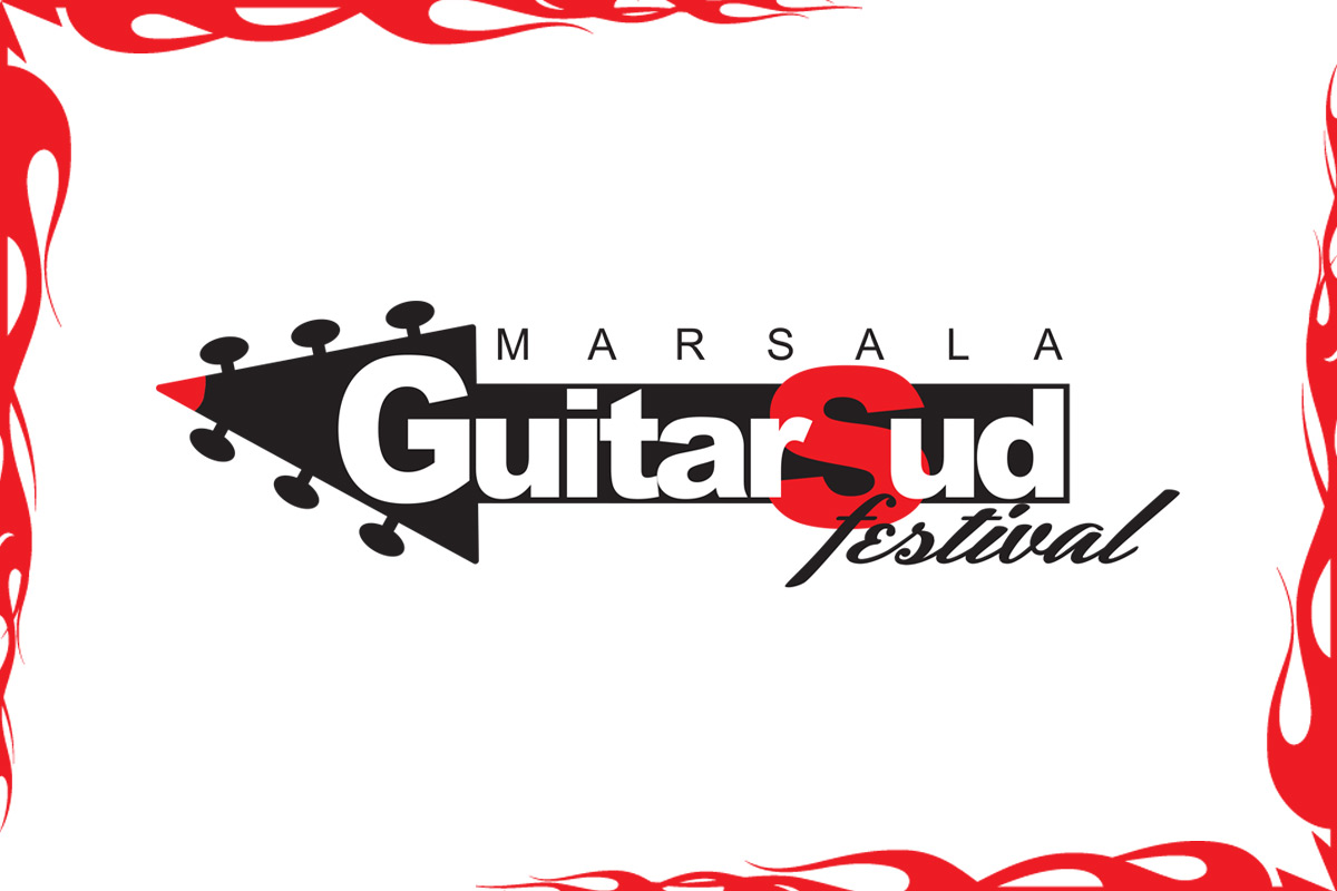 Guitar Sud Festival: Naming e marchio