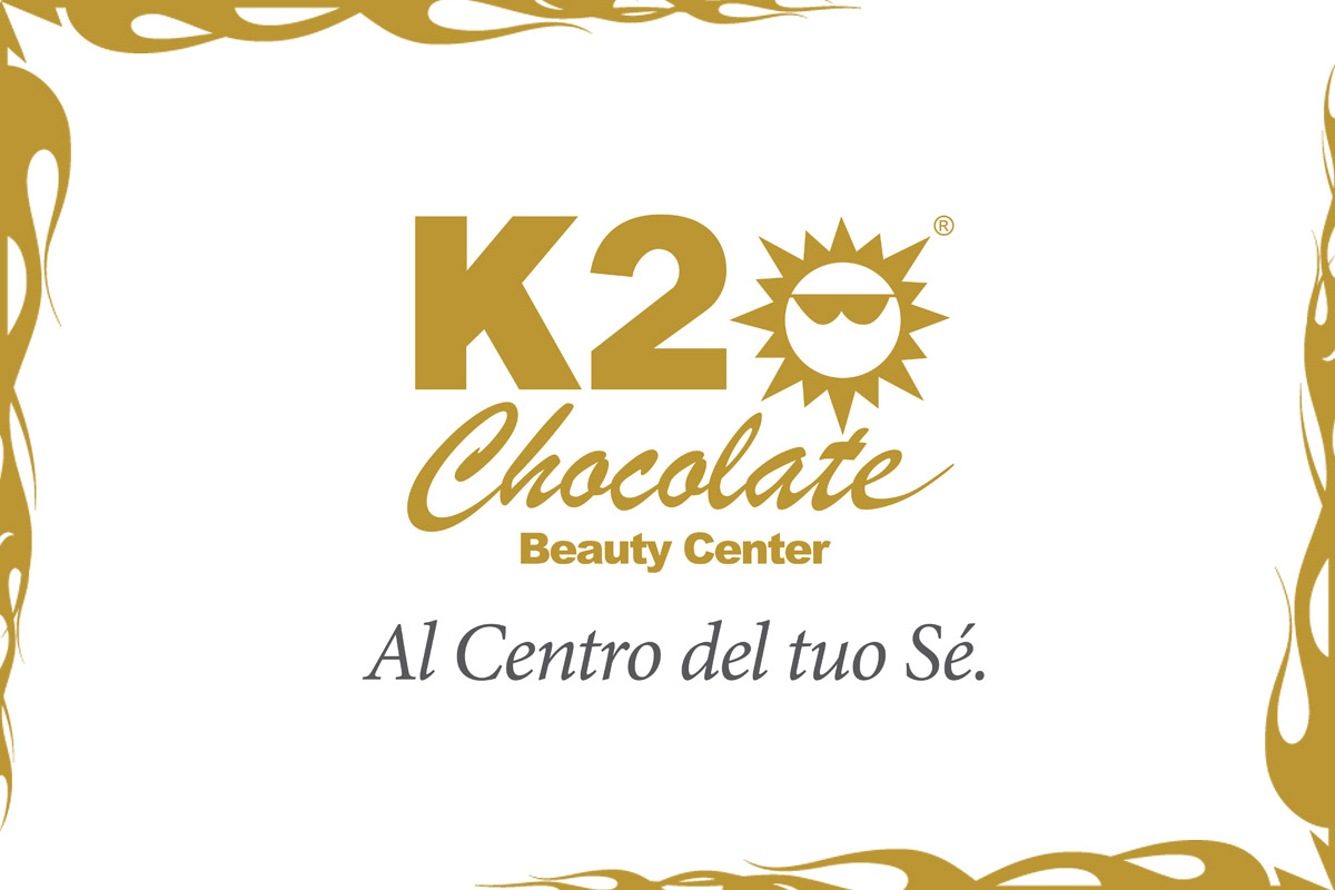 K2 Chocolate: Pay-off istituzionale